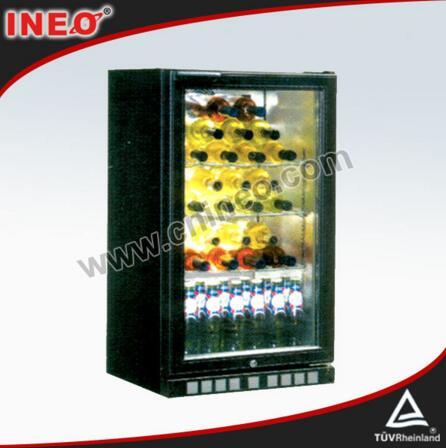 Beer Back Bar Cooler/Red Bull Fridge/Hanging Refrigerator