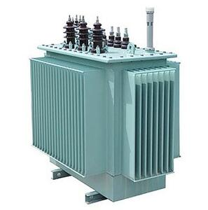 JUNHE s13 ultra-low loss sealed oil-immersed power transformers