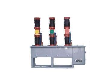 33 kv three poles Medium Voltage/ MV outdoor type Vacuum Circuit Breaker