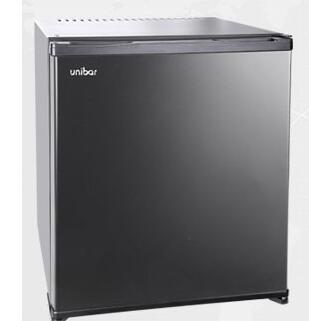 Mini refrigerator with lock,mini fridge with lock , mini bar with lock 50L(USF-50A)