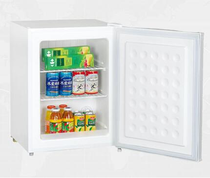 Mini fridge and freezer, mini refrigerators with freezer (USCF-70)