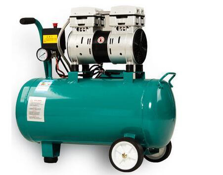 Portable Oil Free Silence Air Compressor