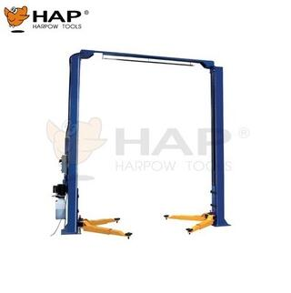 HAP40202 Series 2 post Overhead Clearfloor Car Lift for sale