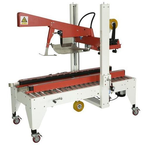 CE Certification automatic carton sealing machine with good price