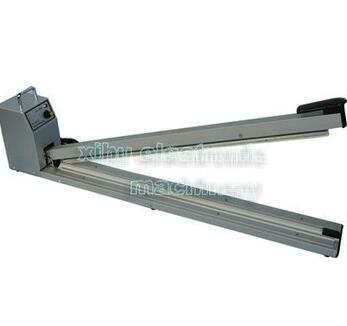 FS-500/600/700/800/900H Series Plastic Hand Impulse Sealer