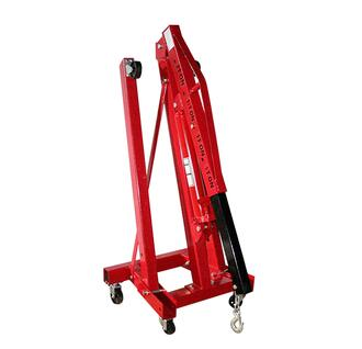 Auto Tool Maintenance ISO9001:2008 2 ton shop engine hoist crane