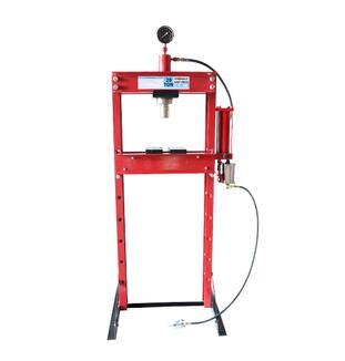 SD0401C CE Certification 20 ton pneumatic shop bearing press