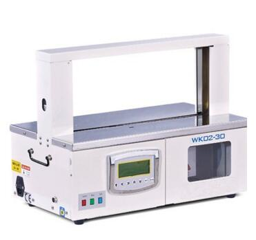 WK02-30 32KG Automatic paper tape opp tape banding machine