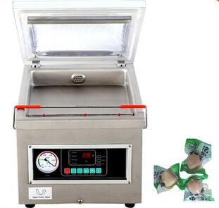 DZ260 Series table top vacuum sealing machine for small business