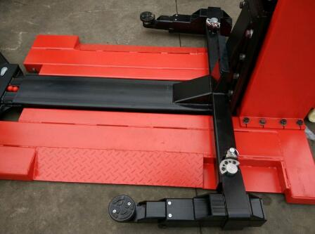Europe quality One Cylinder Hydraulic Lift