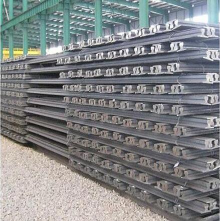 Manufacture Railway Track Heavy Steel Rail