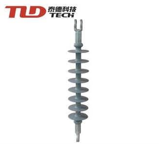 IEC61109 /ANSI C29.13 Distribution Line Dead End Polymer Insulator