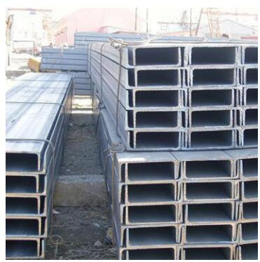 Requirement Length C Channel Heavy Steel Rail