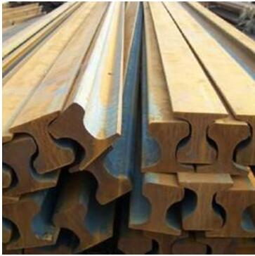 Factory Cold Bending Heavy Train Rail
