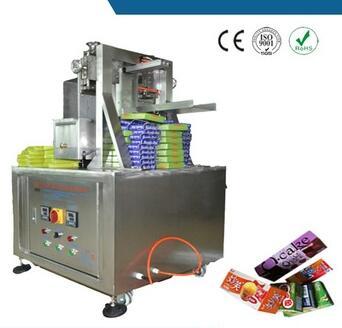 PL-H200 Series Semi auto box milk powder box packaging machine