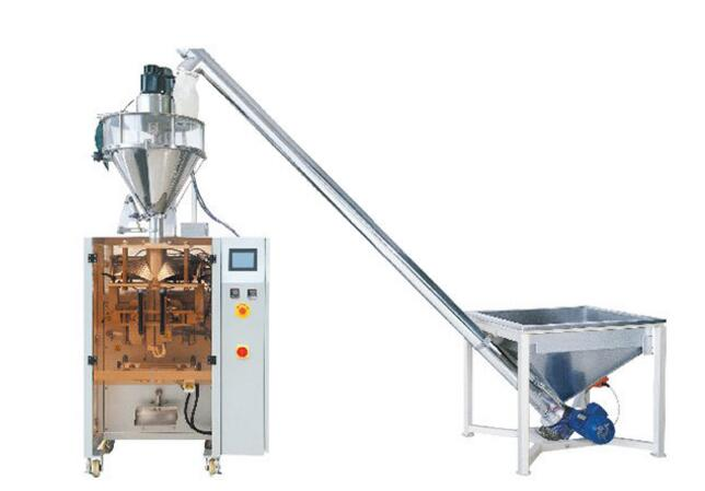 HDL-520F Series milk powder processing and packaging machine