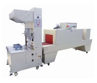 GH-6030 Series Cartons Sealer & Shrink Packaging Machinery