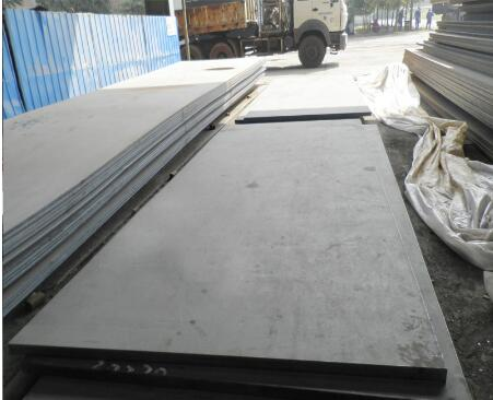 A204M Hot rolled steel plate wit competitive price