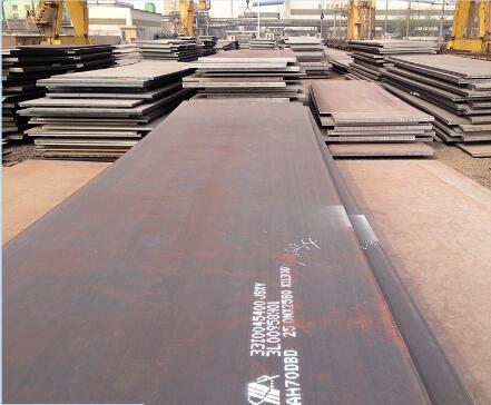 Prime st37 st 52 a36 carbon mild steel plate