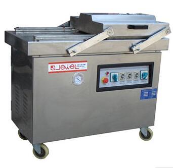 DZ-500/2S Series Hot Sale Both Case Vacuum Packaging Machine