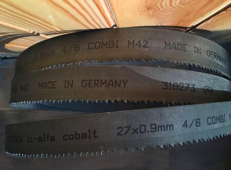 Lower Price Bi-metal Band Saw Blade