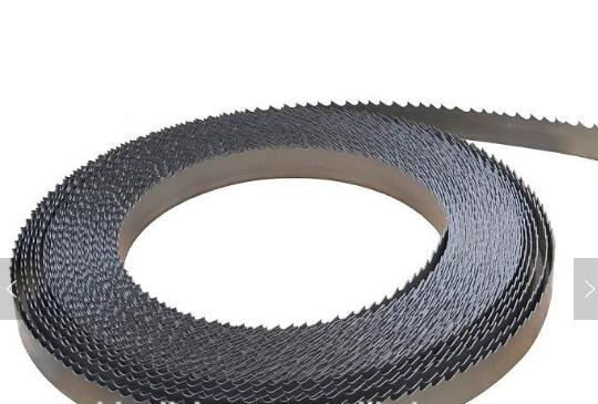 Commonly Used Carbide Band Saw Blade