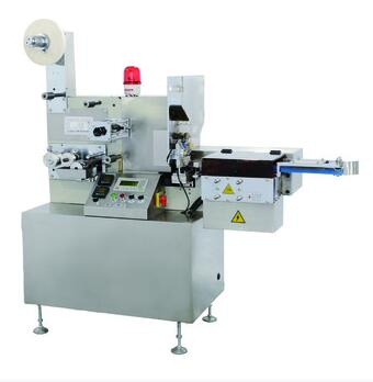CE Certification Automatic wooden toothpick flow packing machine