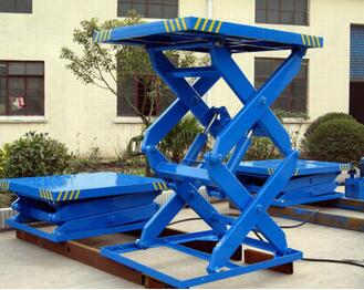 BAICHUAN BC-01 Series Hot-sale widely used car mini scissor lift