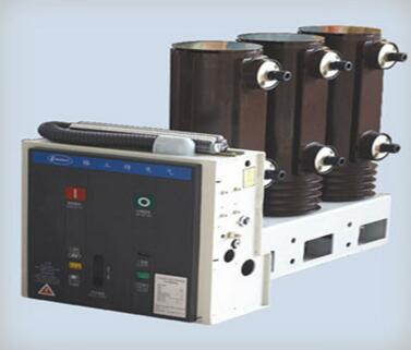 YBVCB Series 50HZ or 60HZ 11kv vacuum circuit breaker