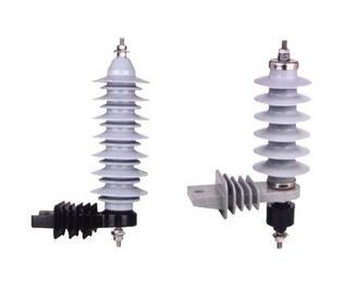 OBA2 Series 6.3-36KV Zinc Oxide Surge / Lightening Arrester