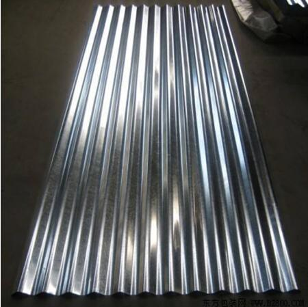 Galvanized Corrugated Steel Sheet Equipmentimes Com