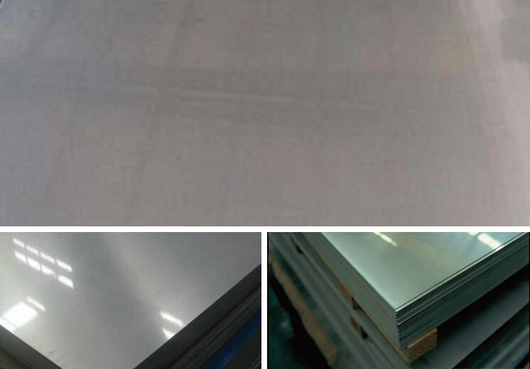 Widely Used Hot Rolled Steel Sheet