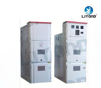 KYN28A-24(Z) Withdrawable Type Metal-clad Switchgear Panel