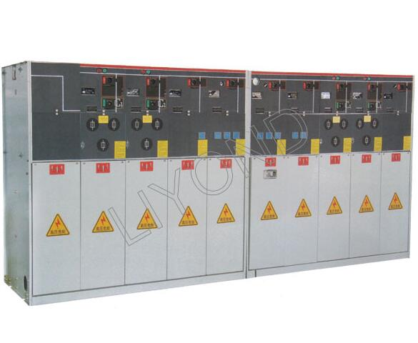 XGN-12 SF6 Metal-Clad Enclosed Ring Main Unit Switchgear