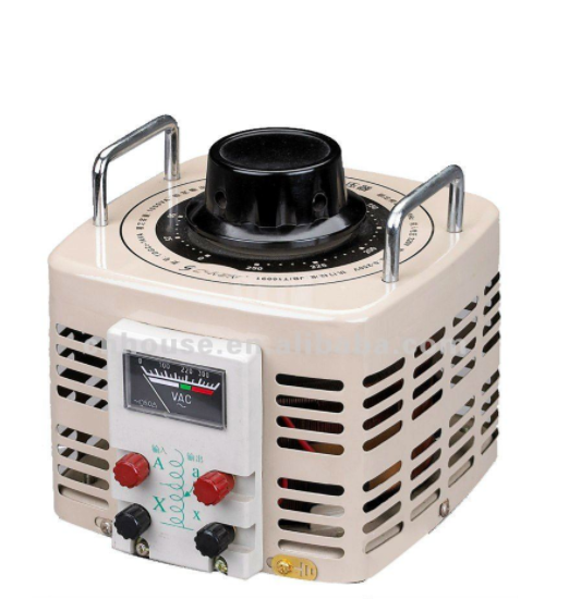 High Accuracy voltage regulator