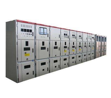 XGN15-24(F.R) Series AC Metal-Clad Enclosed RMU switchgear