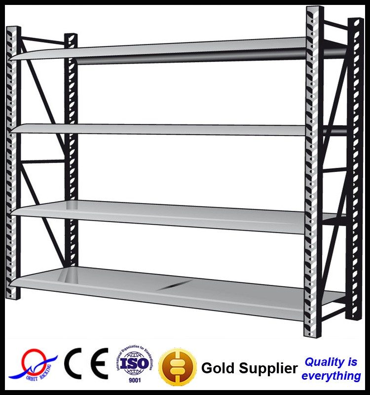 logistics warehouse shelf system equipment Medium Duty Racking Shelving for Warehouse and Industrial