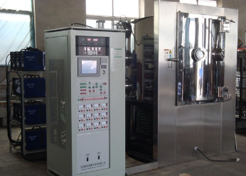 BG Series Film Coating Machine