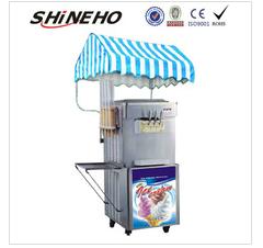 S004 Italian DQ Ice Cream Machine For Sale