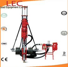 rock drilling rig