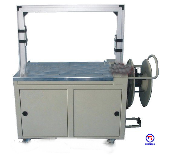 Shanghai JK 101A Automatic High Table pet packing straps extrusion machine