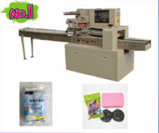 shanghai factory Automatic Capsule/Pill/Tablet pillow sachet Packing Machine