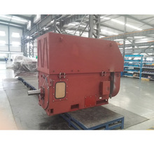 YRKK 500-6 800KW 10KV SF1.2 6601140V Series air compressor three phase asynchronous Electric Motor(H132-355mm, kW)