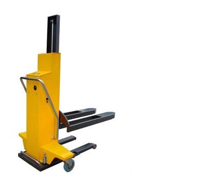 Self Lift Stacker