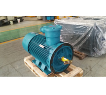 YBK2 315M-2 132KW SF1.2 6601140V Series air compressor three phase asynchronous Electric Motor(H132-355mm, kW)