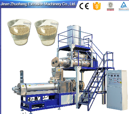 fish feed dry machine