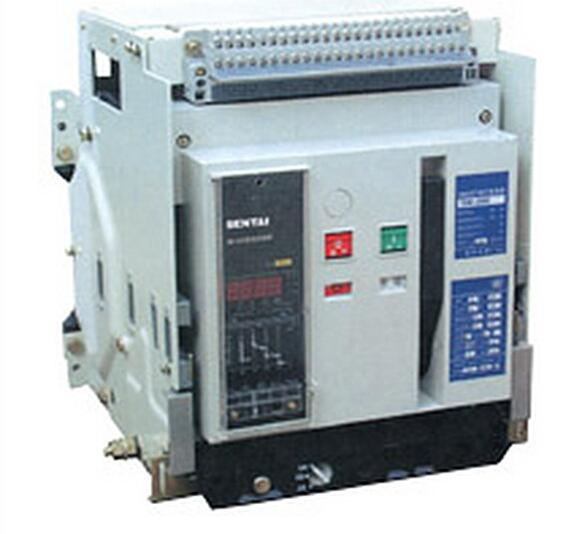 Zhejiang Wenzhou TSW1 series 6300A Air Circuit Breaker
