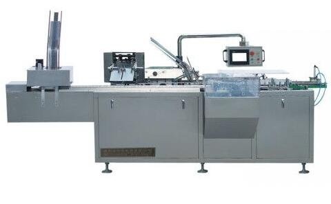 CE/ISO9001 Automatic cartoning machine for paly dough
