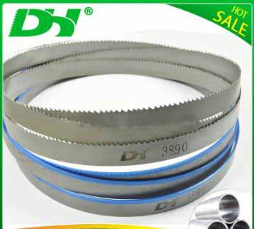 Hot Sale Metal Cutting Band Saw Blade