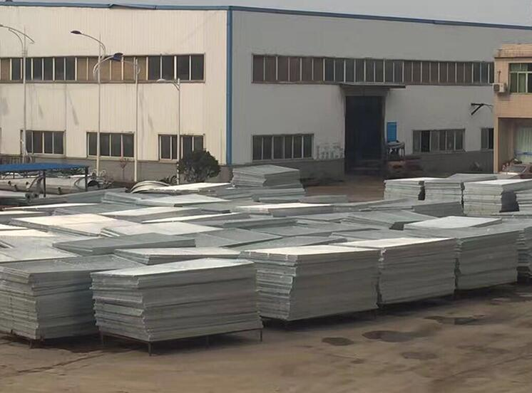 Hot Galvanized Coated Structure Steel